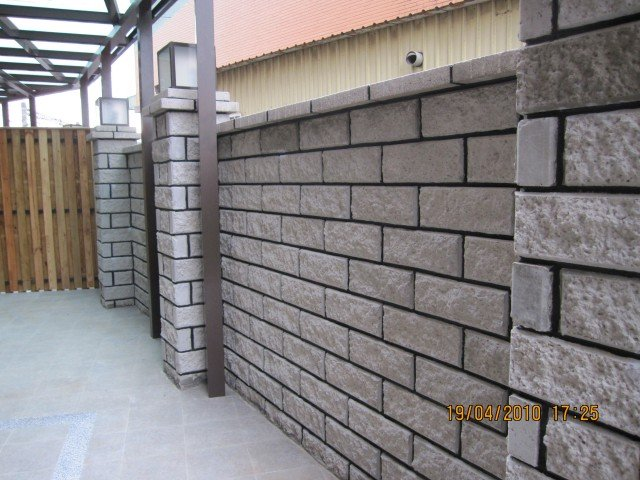 砖 花坛 砖 门柱 其他 施工 材料 价格 家 丽 欧 墙 砖 ...