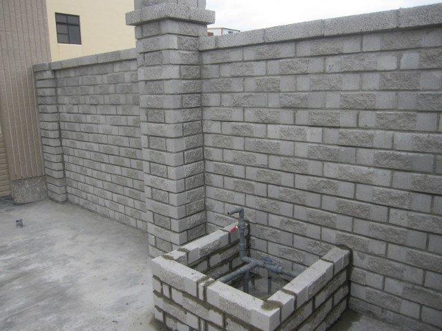 围墙 花台砖 -雪山岩,石纹砖