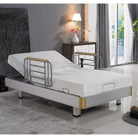 電動床 護理床