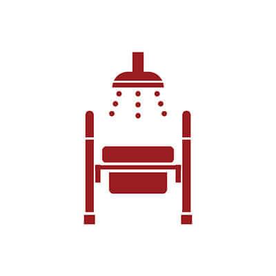 便桶椅  馬桶椅