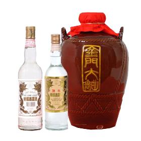 金門高粱酒 大麴酒收購價格
