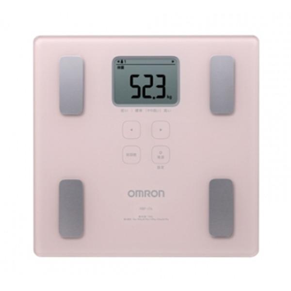 體脂計|體重計