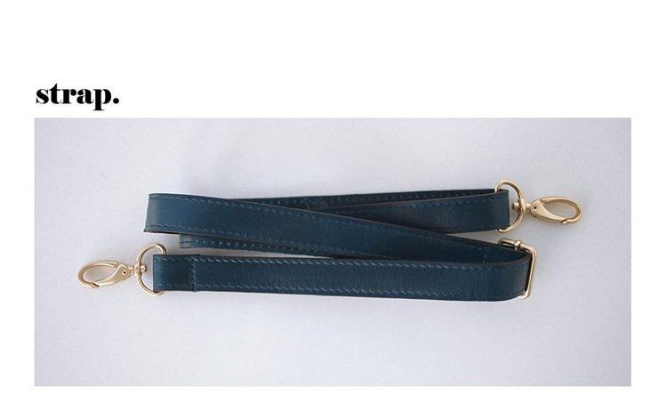 ritto韓版最新最新款手提肩背兩用真皮包