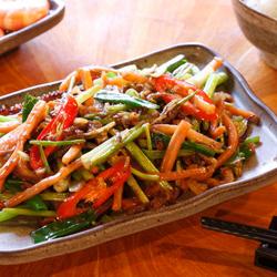 大埔客家風味餐