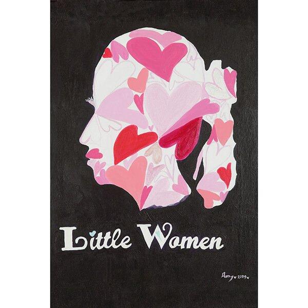 Little Women 萬用卡片