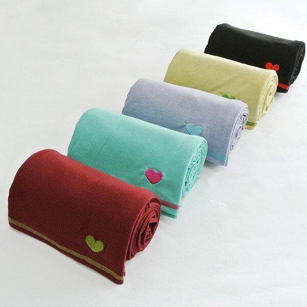 LOVE 圍巾