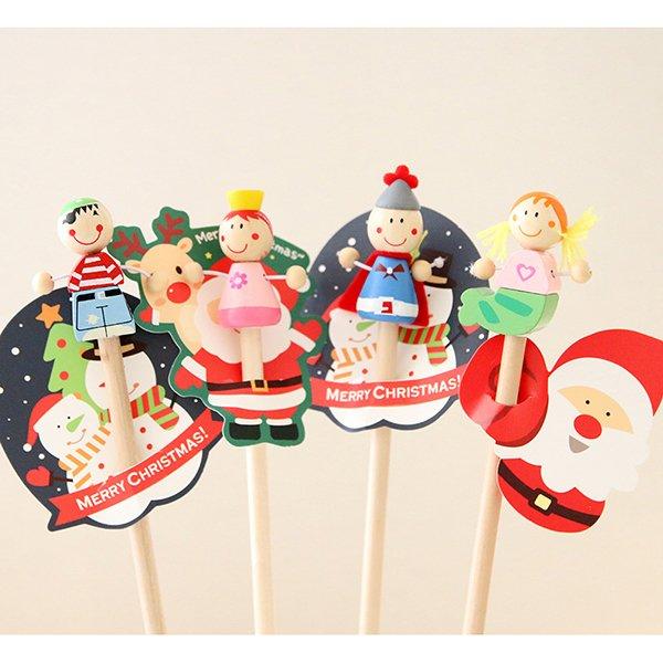 美人魚童話故事鉛筆組❤ 兒童節、紀念日、聖誕節、生日禮、婚禮小物