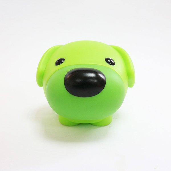 my Dog我的狗狗-撲滿 存錢筒 禮品擺飾(青蘋果綠)