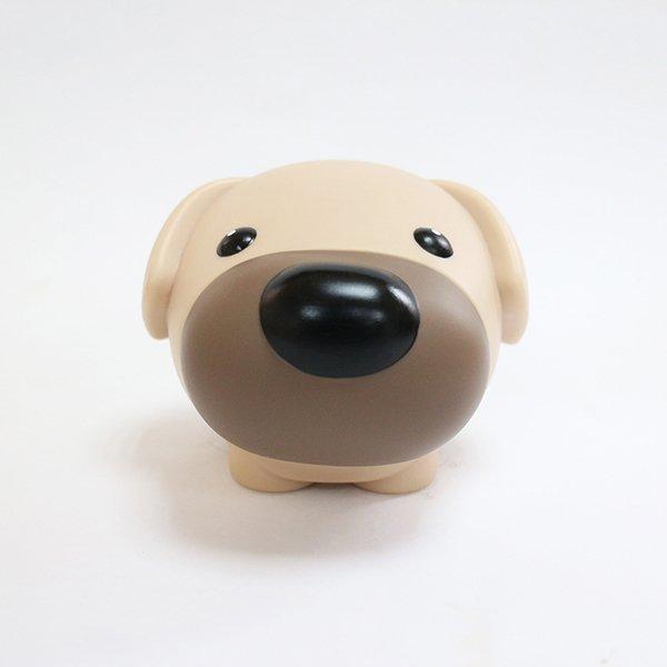 my Dog我的狗狗-撲滿 存錢筒 禮品擺飾(咖啡可可)