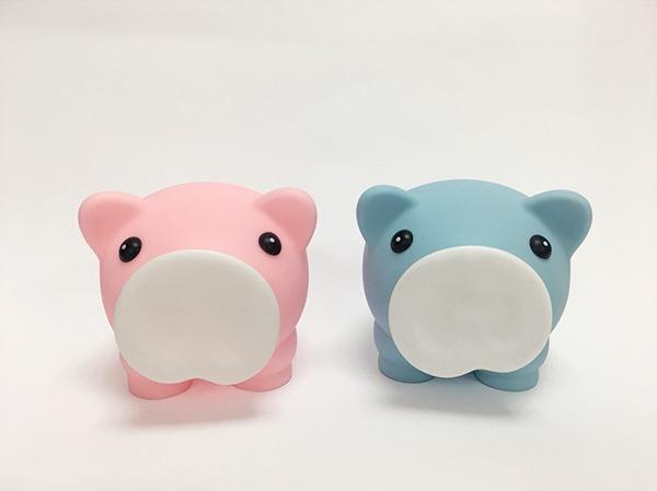 my Piggy愛的小豬-2019豬年 撲滿 存錢筒 擺飾 禮品
