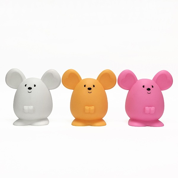 2020 金鼠 Money Mouse吉米鼠 撲滿 存錢筒 擺飾【已售完】