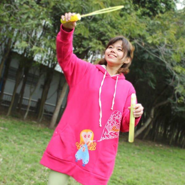 菓森林 MIMI 洋裝(完售)