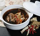 具有醫療功效的「台灣式廚房」
