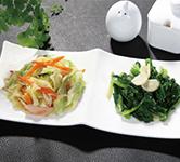 葉菜類-養生寶典