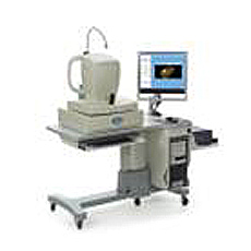 Optovue RTVue FD OCT眼球斷層掃描儀