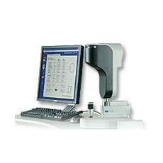 HaagStreit Lenstar光學式人工水晶體測量儀