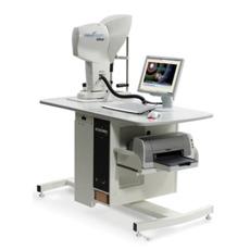 Abbott AMO VISX WaveScan前導波像差分析儀