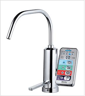 HI-TAQ5 型普德電解水機