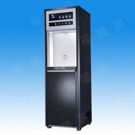 沛宸AQ-1123T觸控飲水機