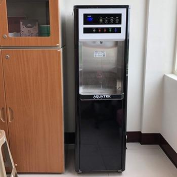 沛宸AQ-1123T三溫煮沸式飲水機安裝