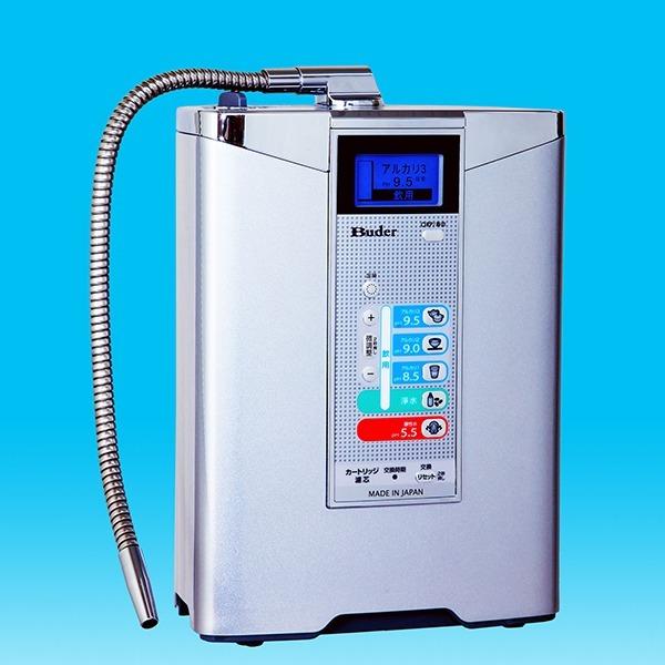 普德(日立)電解水機