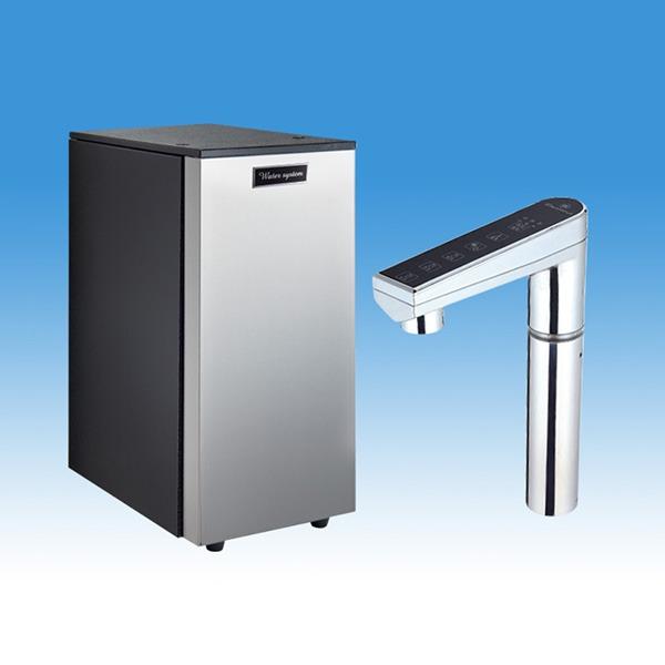 豪昱K800觸控式廚下型飲水機
