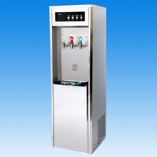 沛宸AQ-1123三溫煮沸式飲水機
