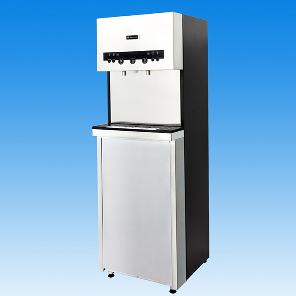 豪昱K7-2H觸控二溫煮沸式飲水機