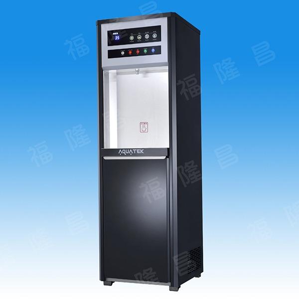 AQ-1122T二溫煮沸式RO純水飲水機