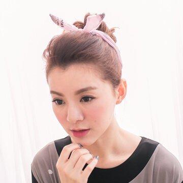 §獨具衣格§日本大阪直送(0409-4)多款花色蝴蝶結造型髮帶