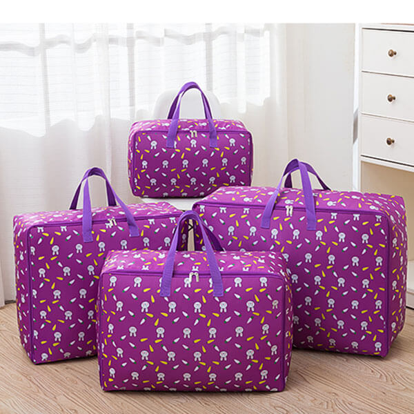 §獨具衣格§ H466 棉被袋整理袋4件組