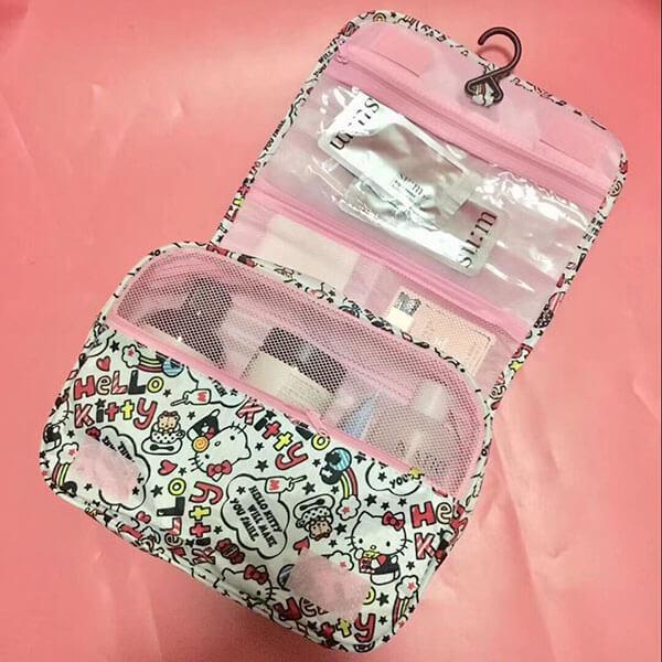 §獨具衣格§  H483 旅遊盥洗包化妝包