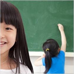 弱視-會影響您的小孩的視力嗎?