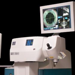 LenSx雷視能飛秒雷射白內障前置手術