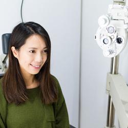 近視手術18項檢查