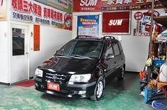 2006年 HYUNDAI 梅基 媲美休旅車的高視野,最大空間的小型車,僅跑7.4萬公里,里程保證 台中中古車/台中二手車 台中