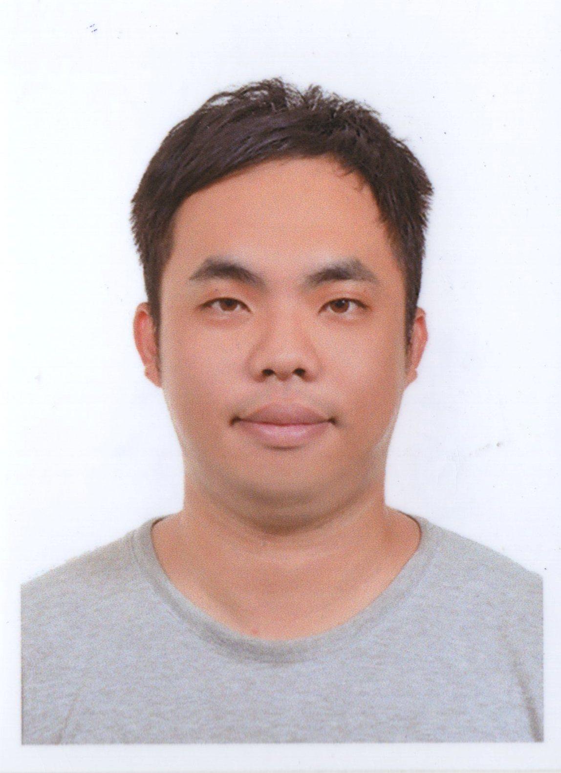 執委-黃斯駿