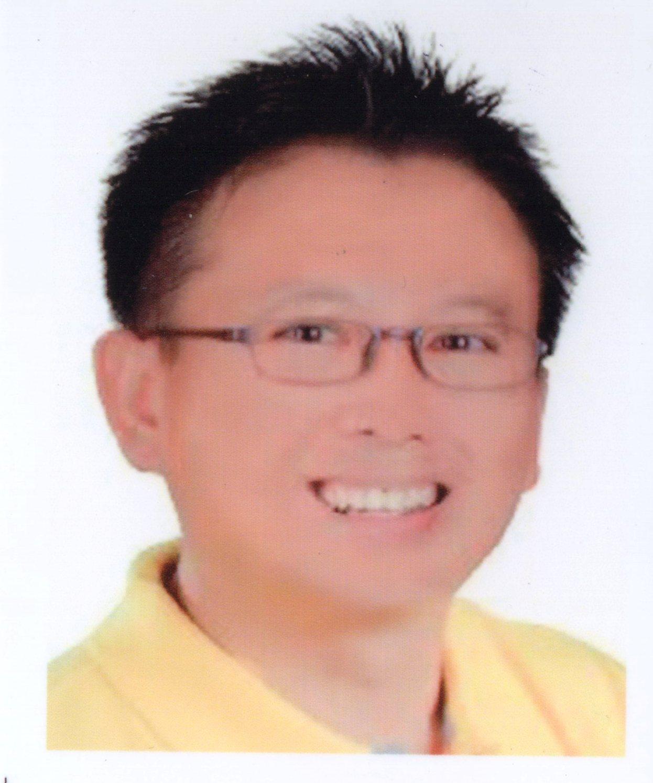 評委-黃俊銘