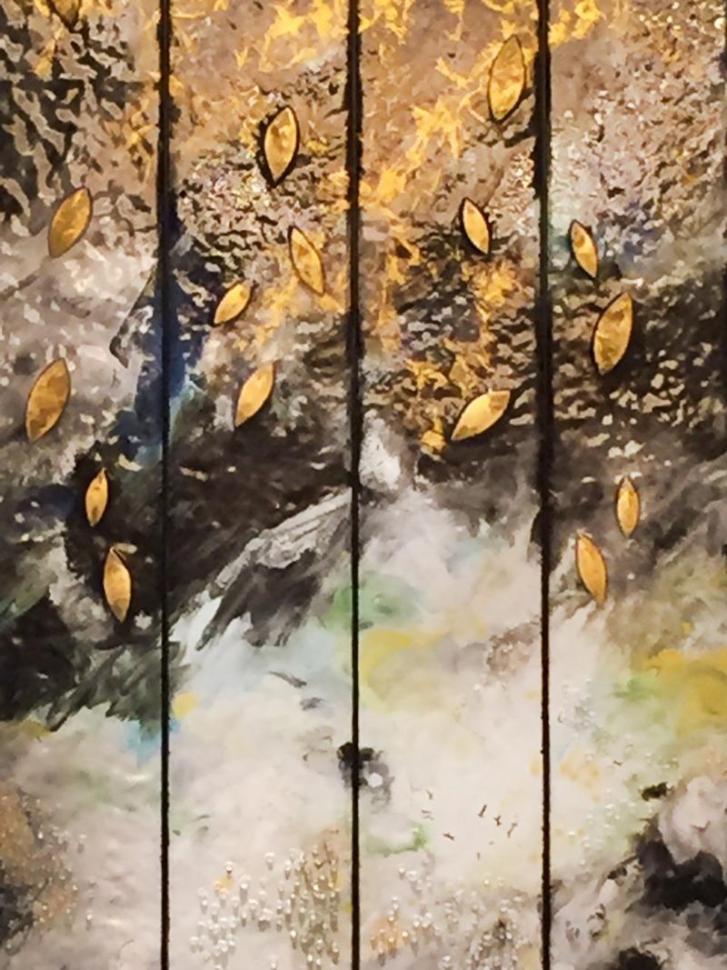 藝術玻璃-窯燒創作