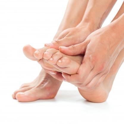 腳拇趾外翻該怎麼辦?