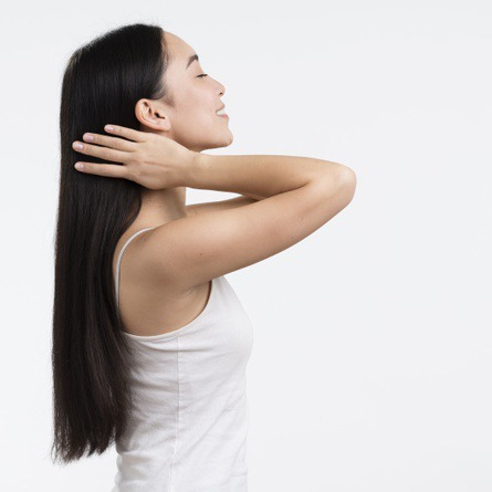 頭皮曬傷怎麼辦?