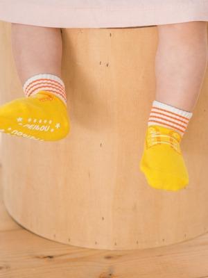 貝寶Supima寶寶襪-活力運動