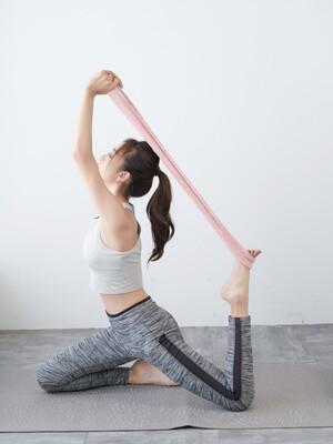 貝柔多功能收納瑜珈巾