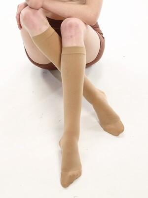 機能加壓除臭彈力壓力小腿襪(280丹)