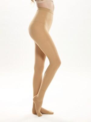 機能加壓高彈力除臭壓力褲襪(200丹)