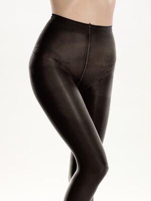 機能吸濕排汗比基尼壓力褲襪(200丹)