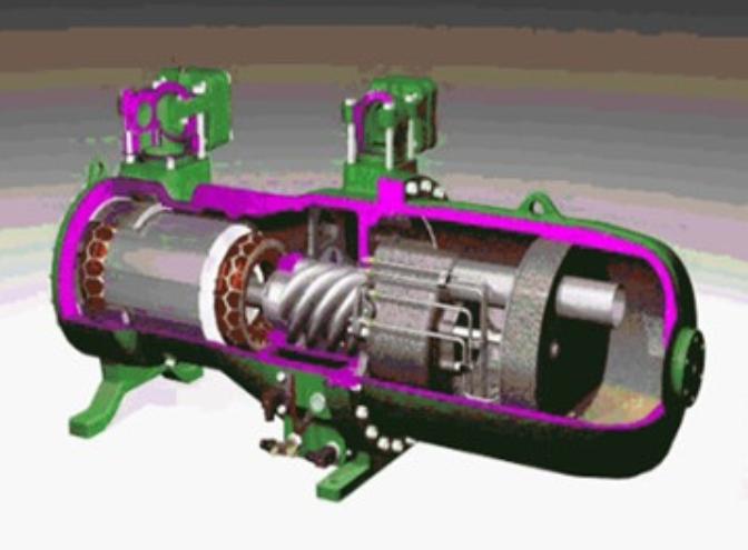 空壓機概述