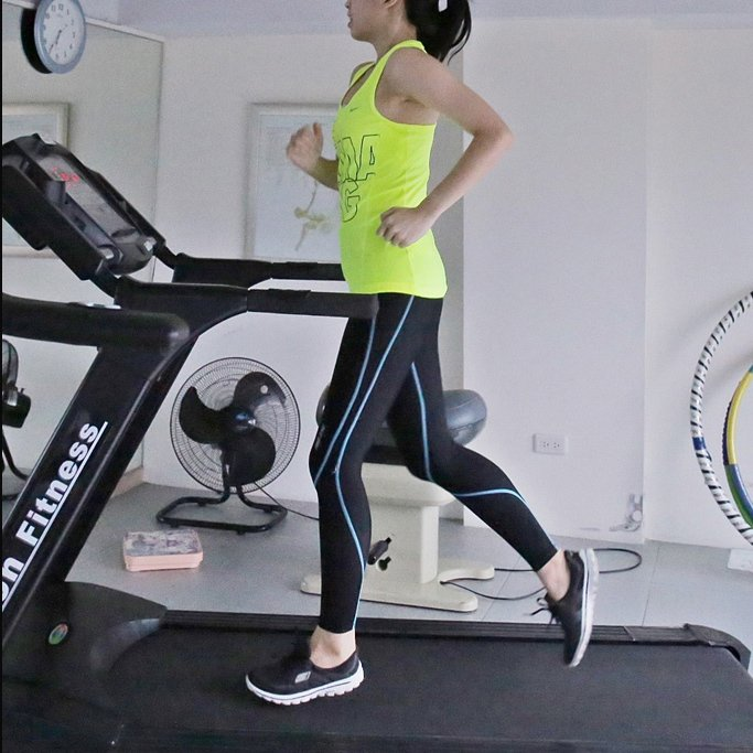 FREEZONE 機能壓力褲 FZ100型 【女】多色