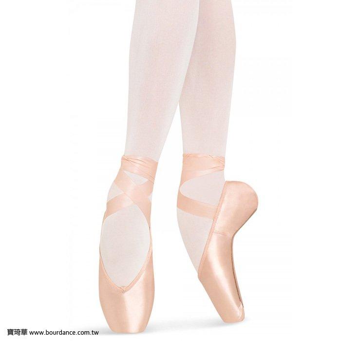 BLOCH Heritage 芭蕾硬鞋 SO180L (中幅)【80050180XX】