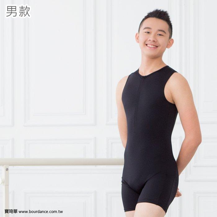 男 背心連身短褲【10170006】